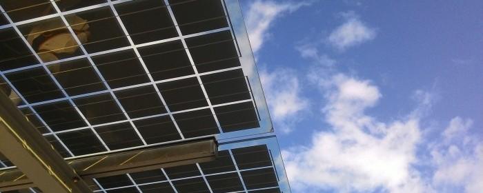 Pannelli solari fotovoltaico