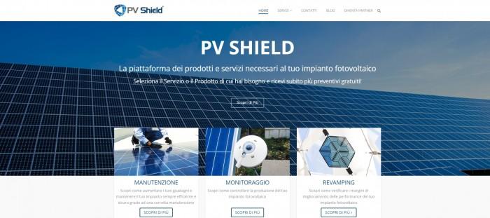 Pv Shield