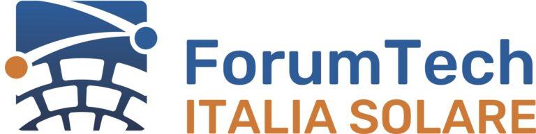 Logoforumtech