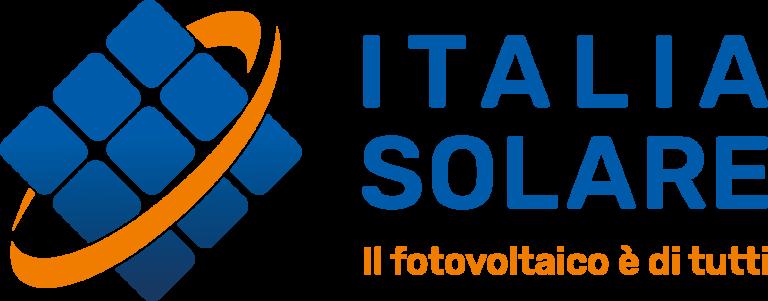 Logo Italia Solare