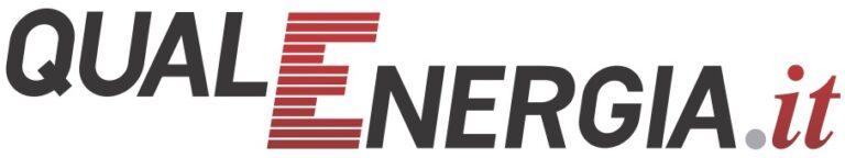Logoqe it vettoriale gradient