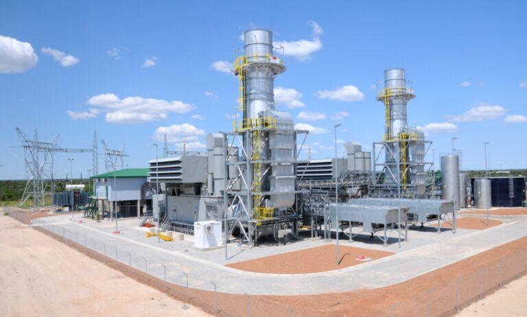 Centrale a gas