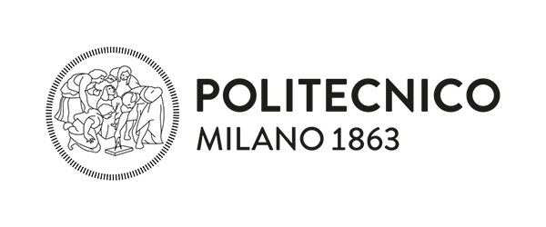 Logo politecnico milano