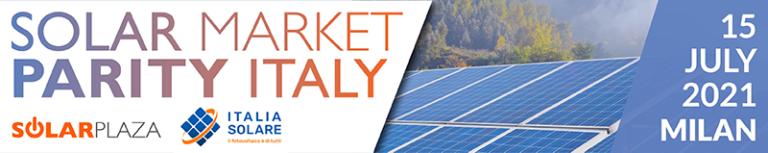 Smp italy italia solare