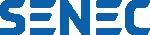 Senec logo mittelblau srgb 150x35